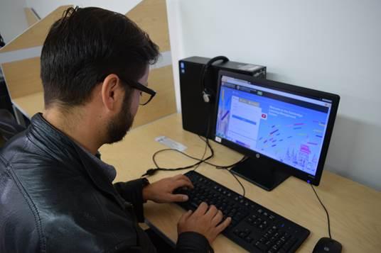 Llega el programa Talkativ-E dirigido a docentes de colegios oficiales de todo el país