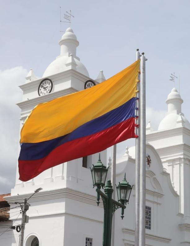 """Proclamada oficialmente la reforma constitucional que crea la """"Bogotá Región"""""""
