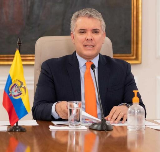 Aislamiento Preventivo Obligatorio se extiende hasta el 30 de agosto, anunció Iván Duque