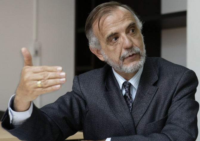 "Condenan a la Nación por ""guerra sucia"" del DAS al magistrado Iván Velásquez"