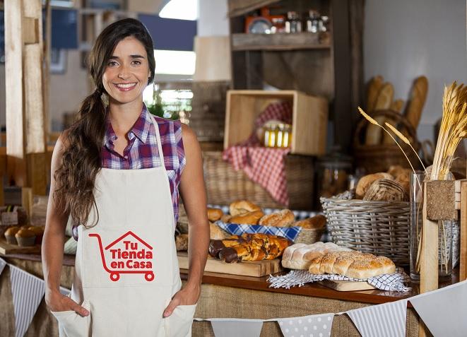 Finsocial crea crédito productivo para que las mujeres monten su propio negocio