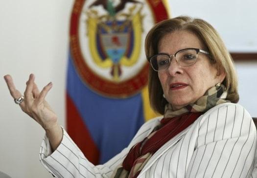 Margarita Cabello fue elegida por el Senado como Procuradora General de la Nación