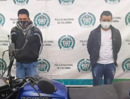 Cárcel para señalados de atentado a la SIJÍN en Soacha