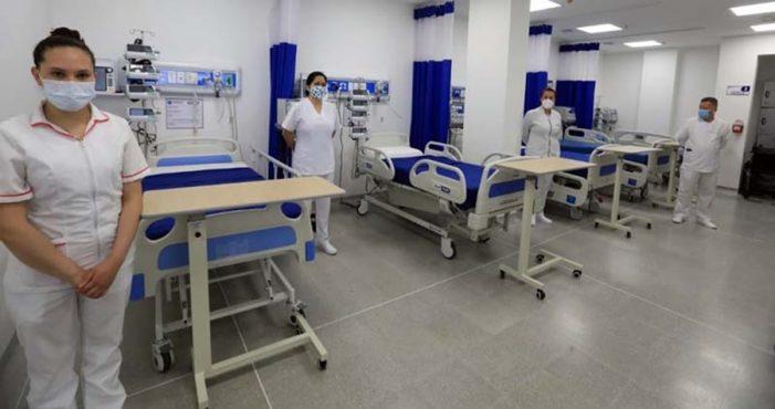 Entra en servicio el nuevo hospital de Tocancipá