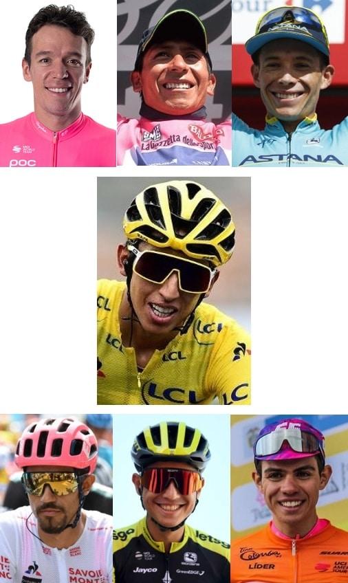 ¿Un colombiano ganará el Tour de Francia 2020?
