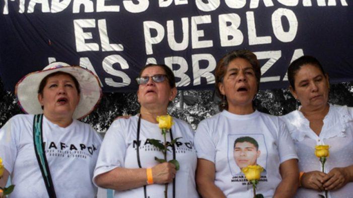 """Proyecto de ley busca declarar el 20 de septiembre como """"Día de las víctimas de ejecuciones extrajudiciales"""""""