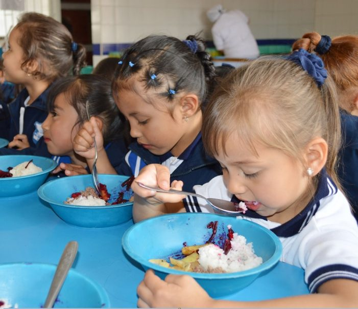 "Soacha inicia entrega de ""alimentos en casa"" del Programa de Alimentación Escolar – PAE"