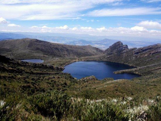 Abren parques nacionales para el turismo