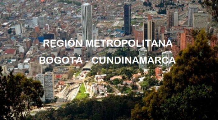 Soacha realizó la octava audiencia de la Región Metropolitana
