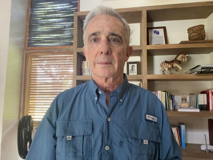 Corte Suprema de Justicia seguirá llevando proceso contra Uribe por 'Ñeñepolítica'