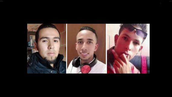 Asesinan a tres integrantes de una misma familia en Soacha