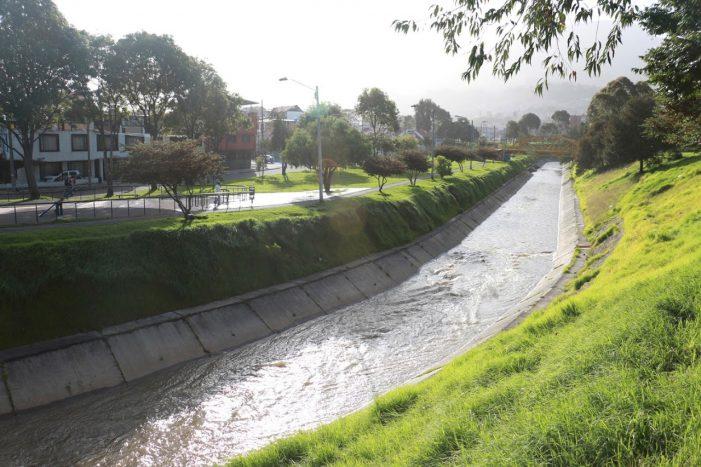 """Centro Comercial El Edén """"apadrina"""" la recuperación de río Fucha en Bogotá"""