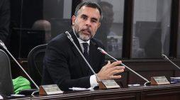Armando Benedetti renuncia al partido de la U