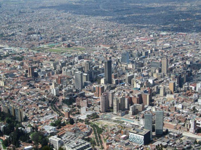 U. de los Andes realizó foro sobre la Región Metropolitana de Bogotá