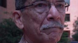 Última columna del profesor Campo Elías Galindo antes de ser asesinado