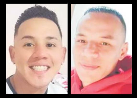 Asesinan a dos hombres en el barrio Los Olivos de Soacha