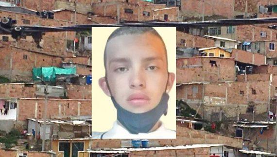 Otro asesinato en Altos de Cazucá