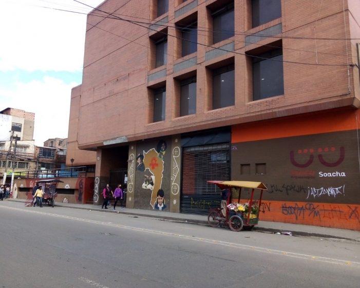 Listado de inscritos al Banco de Jurados para las convocatorias artísticas y culturales de Soacha