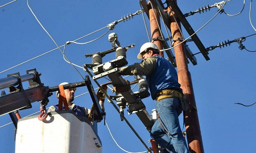 Enel-Codensa realiza mantenimientos programados para modernizar la infraestructura de cundinamarca
