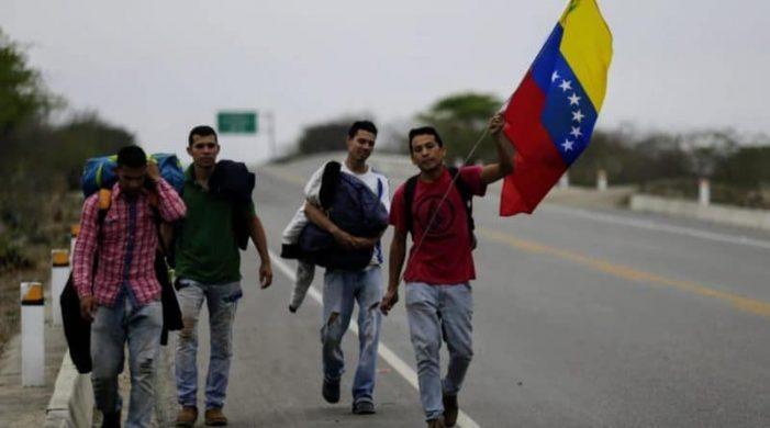 110 mil venezolanos han regresado a Venezuela durante la pandemia