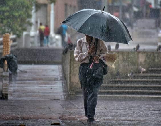 Recomendaciones para evitar emergencias por llegada de temporada de lluvias