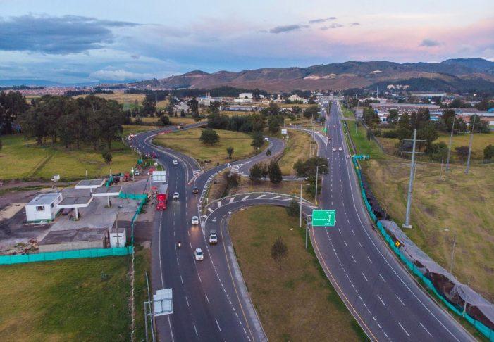 En primer trimestre de 2021 iniciarán la construcción del tercer carril Bogotá – Girardot