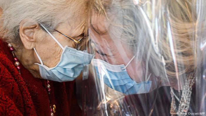 Estudio señala que el coronavirus ya circulaba en septiembre de 2019