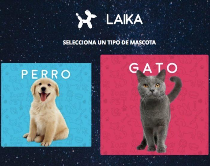 La plataforma Laika anunció la apertura de sucursales en Soacha y Cali