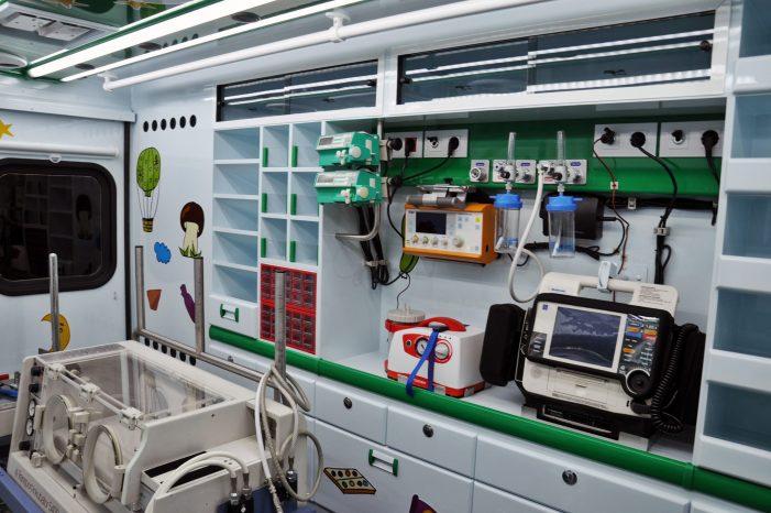 """""""Energía Vital"""" de Enel-Codensa dispone batería eléctricas de equipos médicos a pacientes de Bogotá y Soacha"""