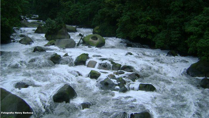 Enel-Emgesa solucionó escape de agua contaminada del río Bogotá en la zona del Tequendama