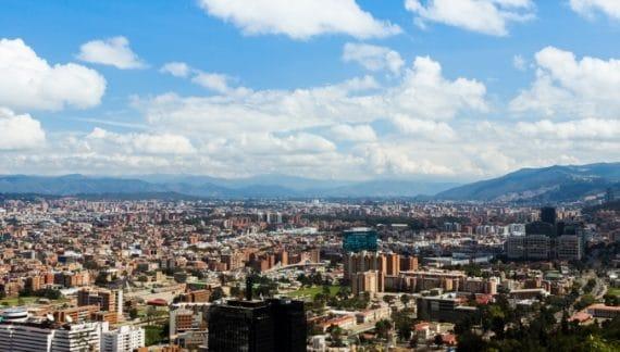Anuncian borrador de ley orgánica de la Región Metropolitana