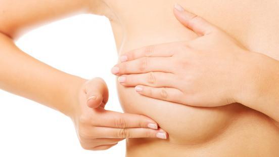 En medio de la cuarentena, el cáncer de mama no da espera