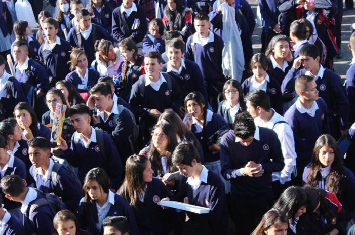Colegios de Bogotá retomarán clases presenciales el 25 de enero de 2021