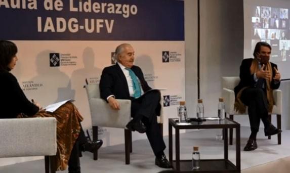 "Andrés Pastrana: ""Si Gustavo Petro pasa a segunda vuelta, vuelve a perder las elecciones"""