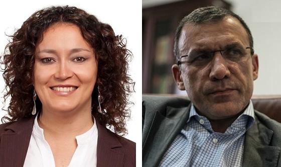 Angélica Lozano saca a Roy Barreras de la alianza para escoger candidato presidencial en 2022