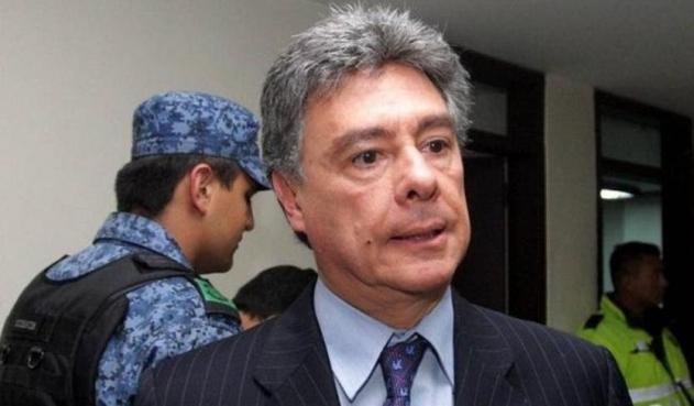 Funcionario de Uribe condenado a 19 años de cárcel por corrupción