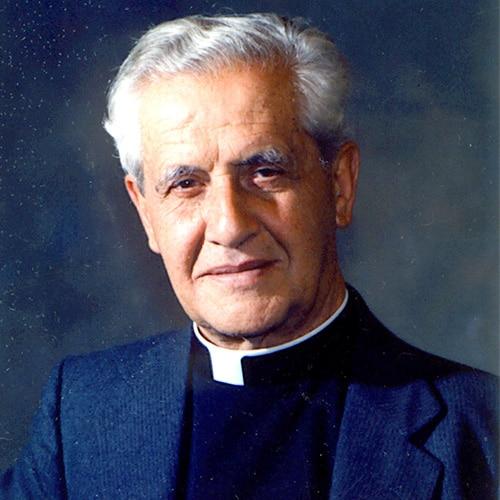 Solicitarán al Vaticano la beatificación del padre Rafael García Herreros
