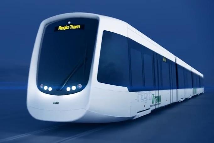El Tren de Cercanías a Soacha podría entrar en funcionamiento en el 2019