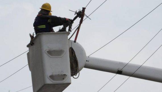 Trabajos programados en la red energía del 15 de enero en Cundinamarca