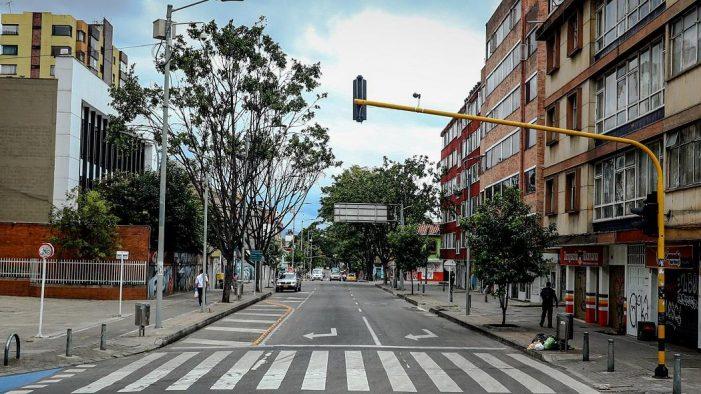 Gobierno Nacional ordena medidas para municipios con alta ocupación de UCI