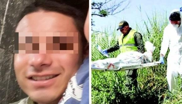 Asesina a trabajador por robarle la moto y dinero en camino de Soacha a Vereda Quiba
