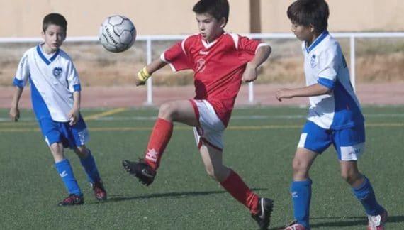 Abierta Convocatoria para conformar la Selección Cundinamarca de Fútbol Infantil