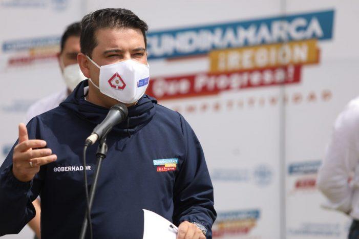 Gobernador anuncia expansión de camas UCI para Covid-19 en Cundinamarca