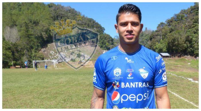 Exfutbolista de Juventud Soacha triunfa en el fútbol guatemalteco