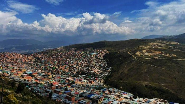 Alcaldía de Bogotá busca la integración para el mejoramiento urbano entre Ciudad Bolívar y Soacha