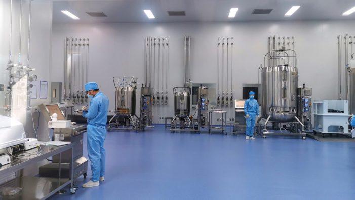 Invima autorizó ensayo clínico con proyecto de vacuna china