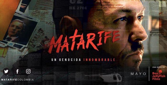 Corte Constitucional decreta pruebas en tutela de Álvaro Uribe por la serie 'Matarife'
