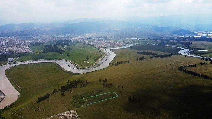 Solicitan ante la ANLA licencia ambiental para construcción de la PTAR Canoas en Soacha