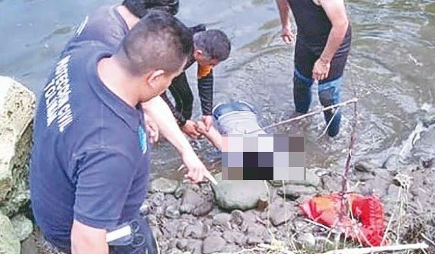 Se ahoga adolescente en laguna artificial de la vereda Fusungá de Soacha