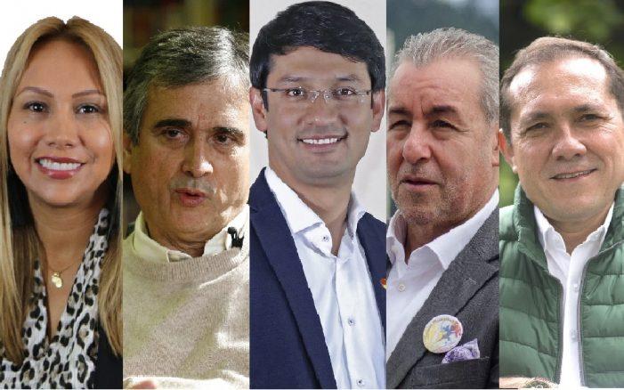 Sergio Fajardo no será precandidato presidencial por la Alianza Verde
